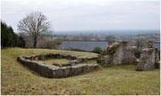 camp romain du rubricaire