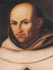P. Niccolò Doria, Scalzo