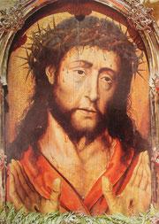 Carmelo di Toledo - Gesù piagato