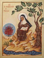 """S Maddalena """"Donna della Parola""""*"""