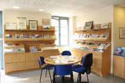 Intérieur Office de Tourisme du Pays Calaisien