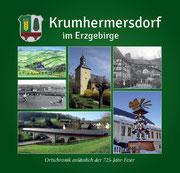Orts-Chronik Krumhermersdorf