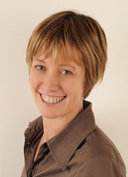 Kathrin Baur, Fußreflextherapeutin, Aachen, Würselen