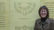 Birgit Herkelmann-Mrowka Präsidentin des Verwaltungsgerichts Köln