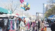 Frühjahrsmarkt Kaufering