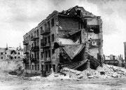 Сталинград, Дом Павлова
