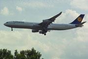 A340-300 © Andreas Unterberg
