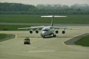 Avro RJ 85 ©Andreas Unterberg