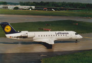 CRJ 100 © Andreas Unterberg