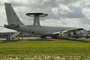 E-3 AWACS © Andreas Unterberg
