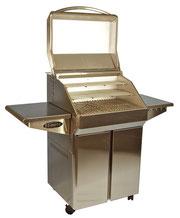 Holzpelletgrill Memphis Pro von Memphis Grills