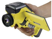 Trotec EC060 Infrared Camera