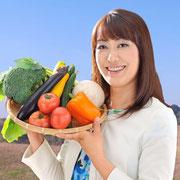 農地活用相談員竹内 美佐江 農地に関する相談、コンサルティングを行います。