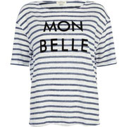 River Island Mon Belle stripe T-shirt
