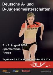 Deutsche Jugend-Meisterschaften