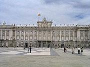 Palazzo REALE - Madrid