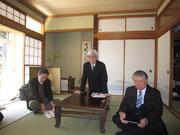 東京大学グリーンサーキット 安藤直人名誉教授