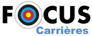 Logo Focus Carrières