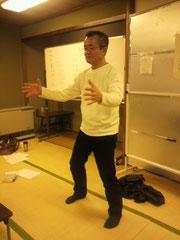 中村康弘先生