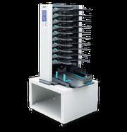 デュプロ卓上丁合機ページセッター DFC-100
