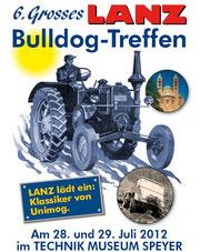 Lanztreffen in Speyer 2012