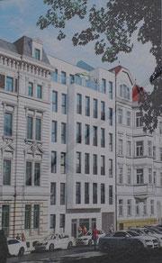 Thomasiusstraße