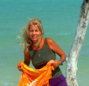 Sonja - Albertos Scuba Playa del Carmen