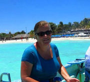 Jolanda Divemaster - Albertos Scuba Playa del Carmen