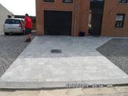 Dewart terrassement