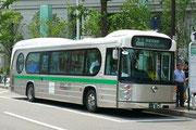都営バス(click!)