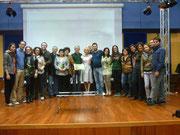 Palermo 19 aprile 2013
