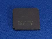 iAPX286 LCCパッケージ