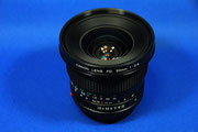 Canon New FD20mm F2.8