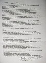 Waldek Tierservice Hundeschule  Dresden, Großenhain, Ortrand, Bernsdorf
