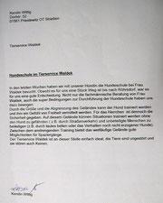 Hundeschule Katzenpension Dresden, Großenhain, Ortrand, Bernsdorf