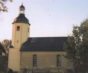 Kirche von Süden