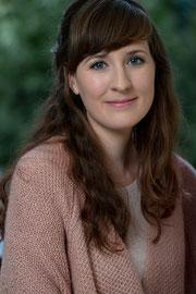 Psychotherapeutin Carmen Auer