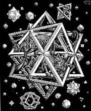 Escher, Kyklos