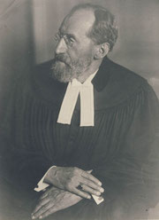 Pfarrer Josef Beck