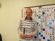 Daniel ROUSSEL, Champion du Jura