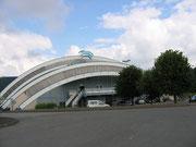 Arcopolis à Voujeaucourt