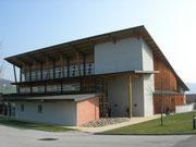 La Salle des Fêtes de Villers-le-Lac