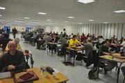 CDF Classique 2010 à Chamlières