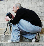 Vincent Leclerc en action
