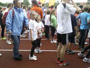 Bushido Lauf Kids