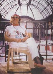 Mirabelle Dors au Grand Palais 1992