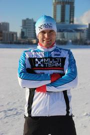 Антон Жиганов директор гонки ТрансУрал