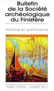 © Société archéologique du Finistère / Kevredigezh arkeologiel Penn-ar-Bed