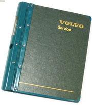 Volvo Werkstattordner