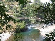 trekking Ganesh Himal Nepal